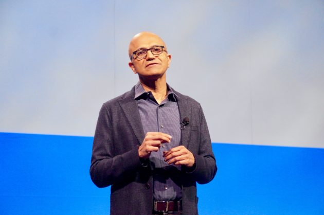 マイクロソフト、Microsoft、Geekwire、Translation、Technology